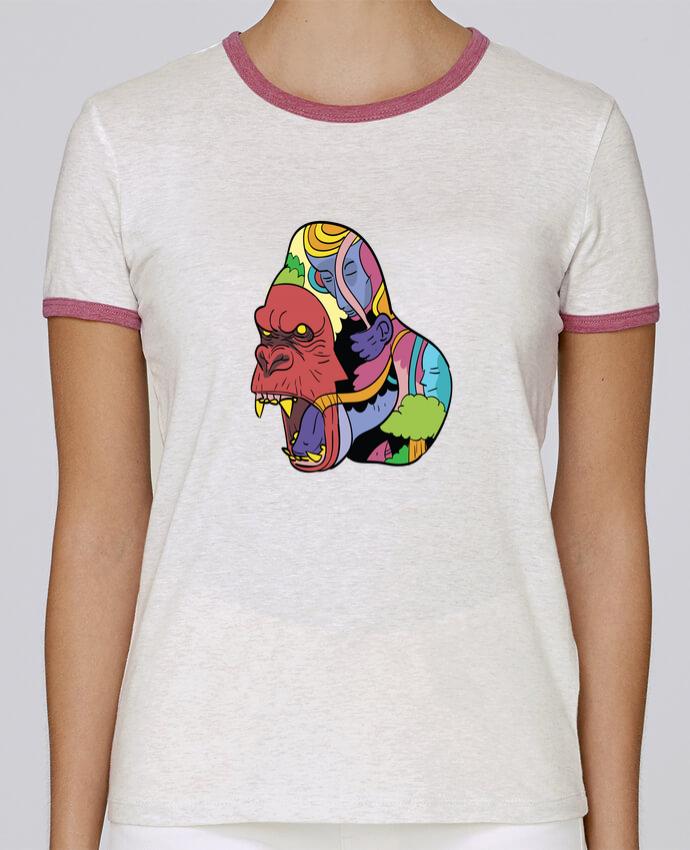 T-shirt Femme Stella Returns wrathofnature pour femme par Arya Mularama