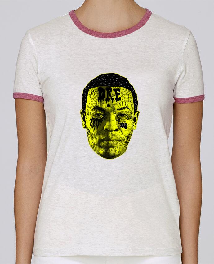 T-shirt Femme Stella Returns Dr. Dre pour femme par Nick cocozza