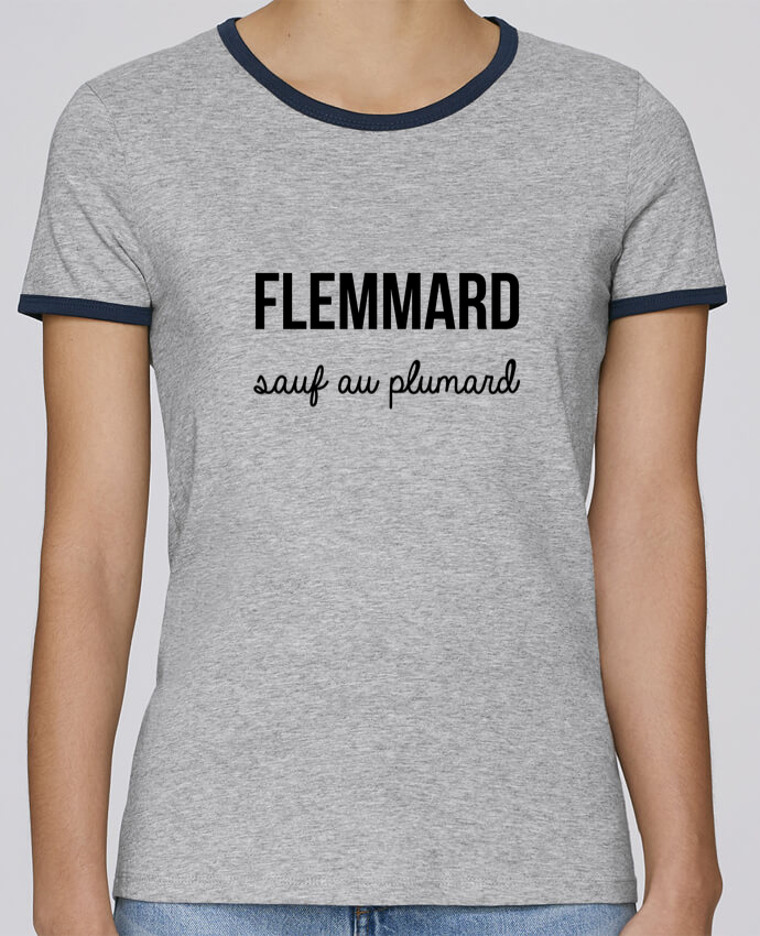 T-shirt Femme Stella Returns Flemmard pour femme par tunetoo