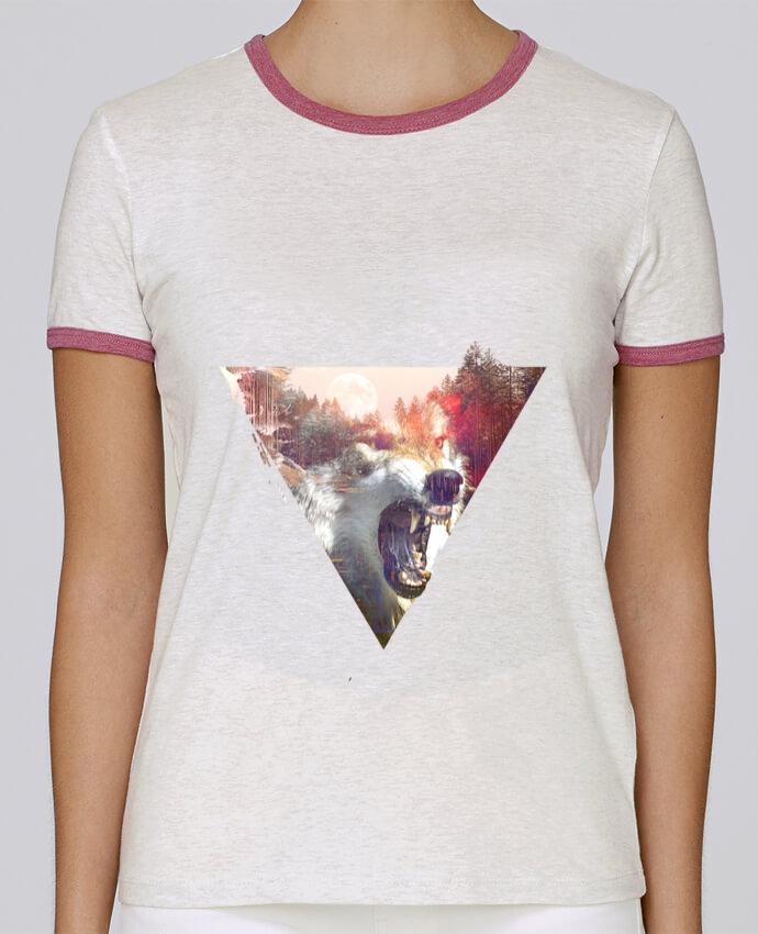T-shirt Femme Stella Returns Daylight pour femme par robertfarkas