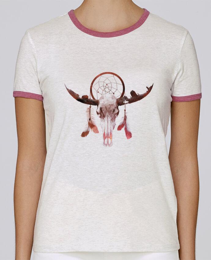 T-shirt Femme Stella Returns Deadly desert pour femme par robertfarkas
