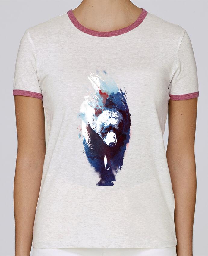 T-shirt Femme Stella Returns Death run pour femme par robertfarkas