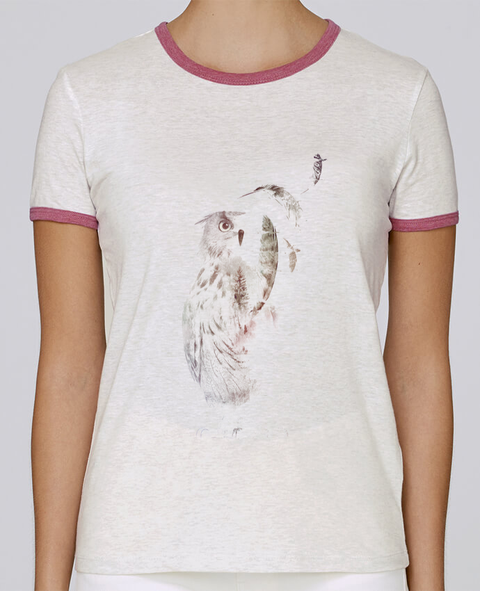 T-shirt Femme Stella Returns Fade out pour femme par robertfarkas