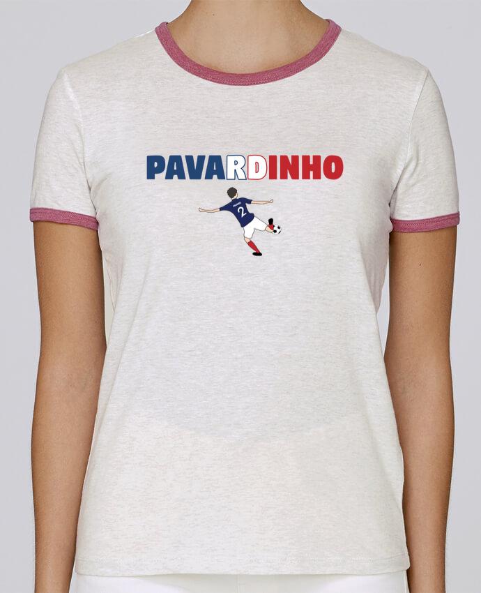 T-shirt Femme Stella Returns PAVARD - PAVARDINHO pour femme par tunetoo