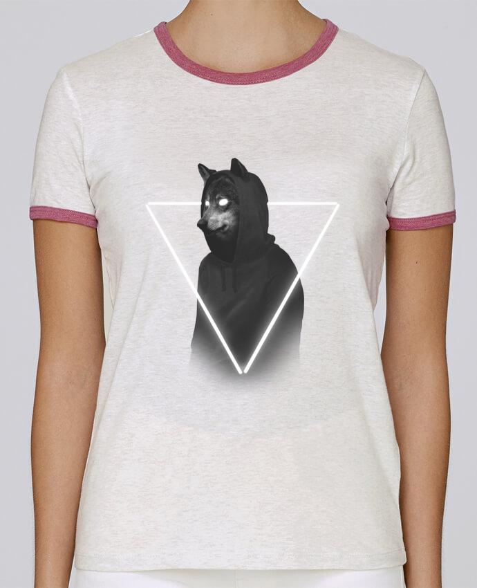 T-shirt Femme Stella Returns It's me inside me pour femme par robertfarkas
