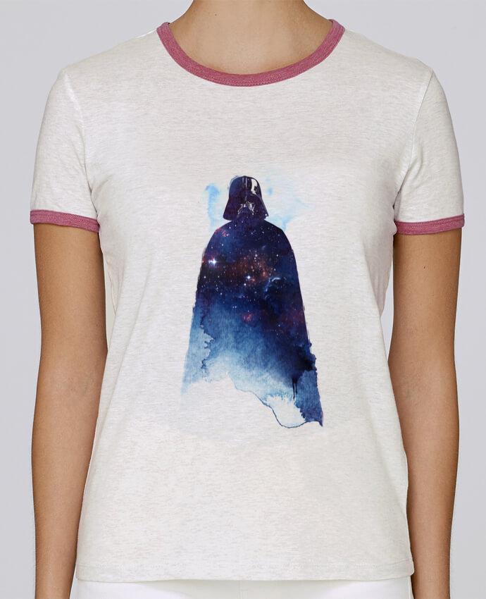 T-shirt Femme Stella Returns Lord of the universe pour femme par robertfarkas