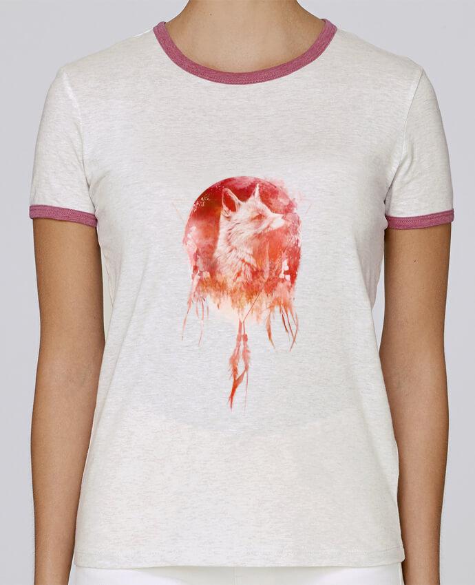 T-shirt Femme Stella Returns Mars pour femme par robertfarkas