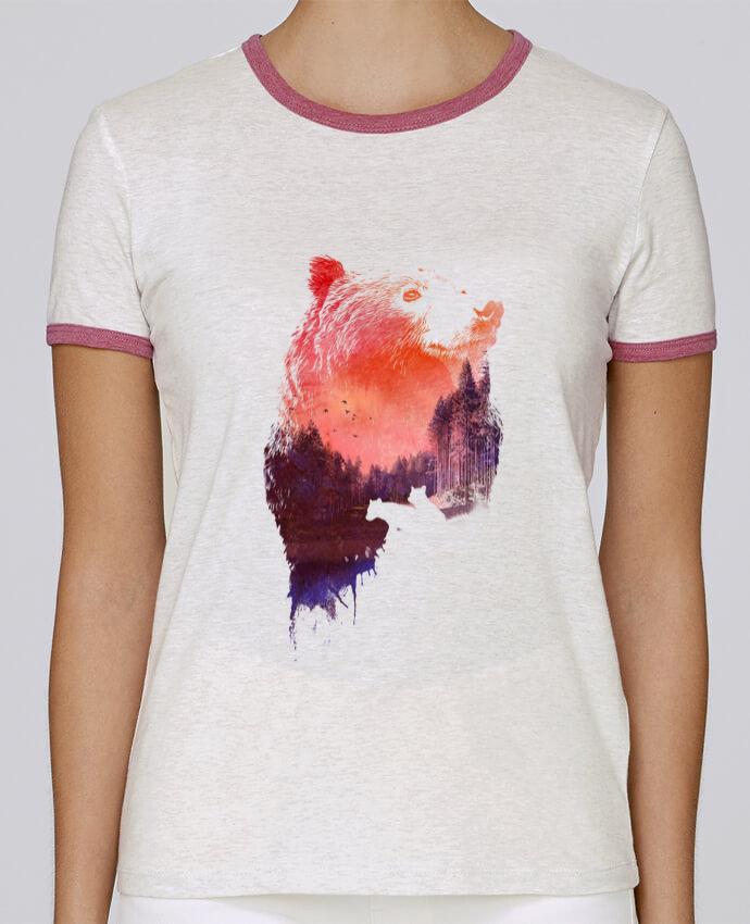 T-shirt Femme Stella Returns Love forever pour femme par robertfarkas