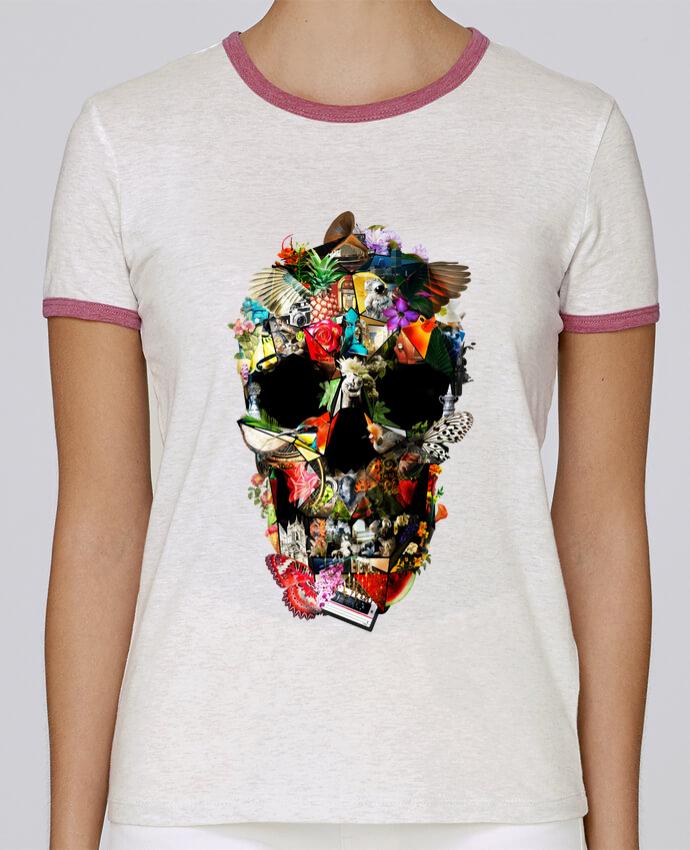 T-shirt Femme Stella Returns Fragile pour femme par ali_gulec