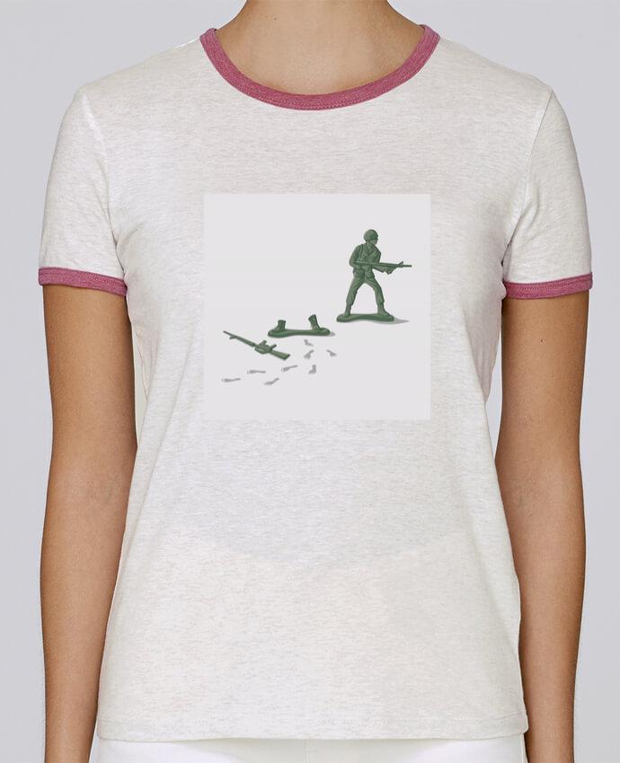 T-shirt Femme Stella Returns Deserter pour femme par flyingmouse365