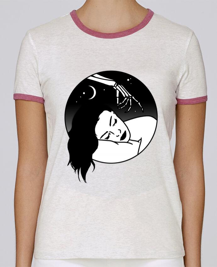 T-shirt Femme Stella Returns Cauchemar pour femme par tattooanshort