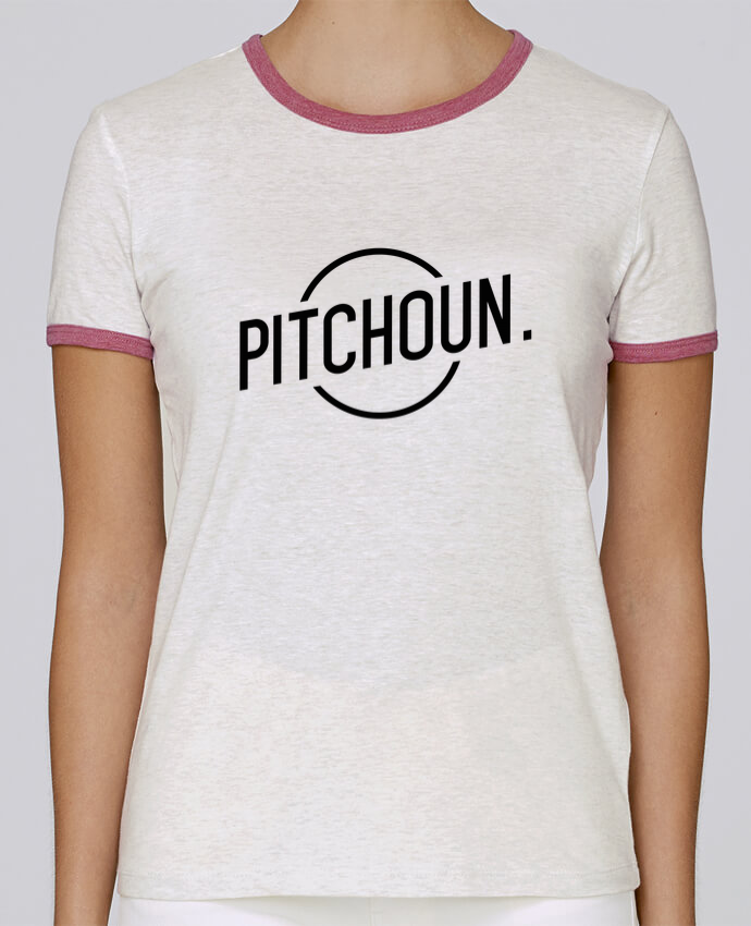 T-shirt Femme Stella Returns Pitchoun pour femme par tunetoo