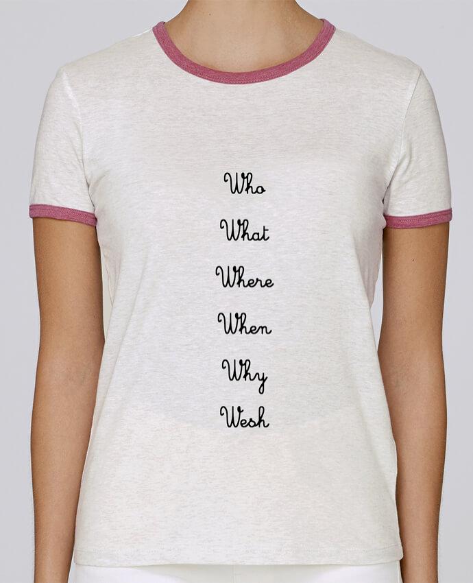 T-shirt Femme Stella Returns 5W pour femme par tattooanshort
