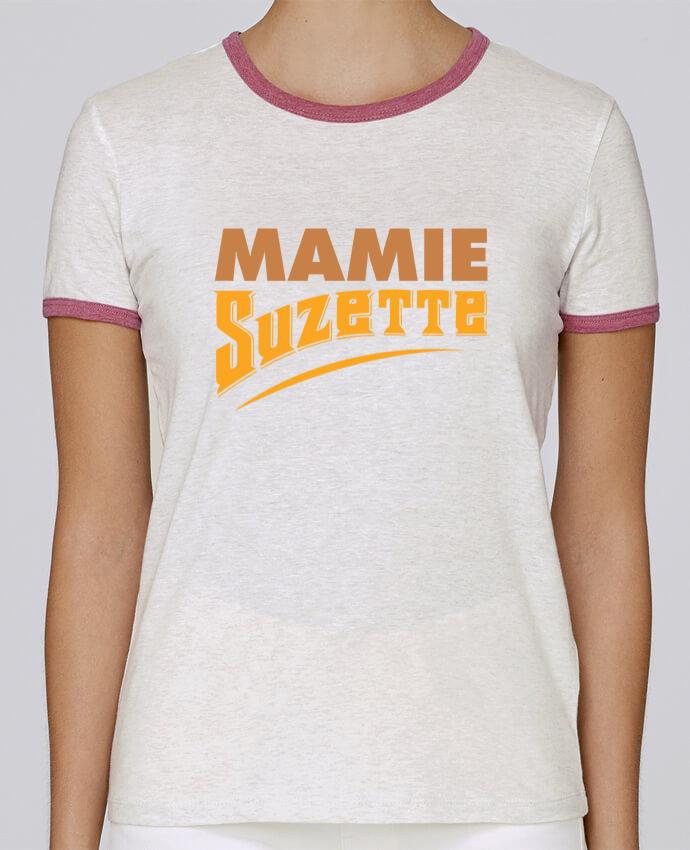 T-shirt Femme Stella Returns MAMIE Suzette pour femme par tunetoo