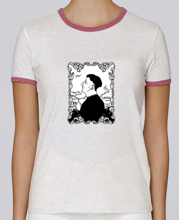 T-shirt Femme Stella Returns Godefroy de montmirail pour femme par tattooanshort
