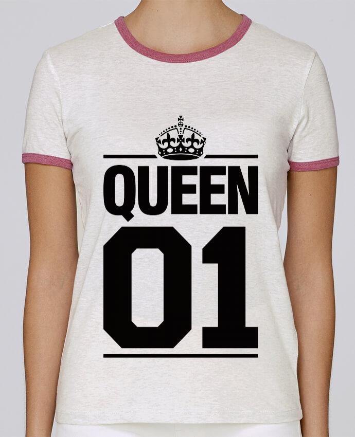 T-shirt Femme Stella Returns Queen 01 pour femme par Freeyourshirt.com