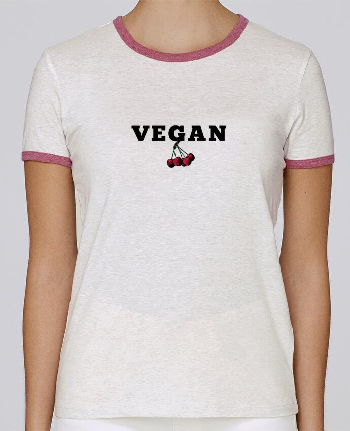 T-shirt Femme Stella Returns Vegan pour femme par Les Caprices de Filles
