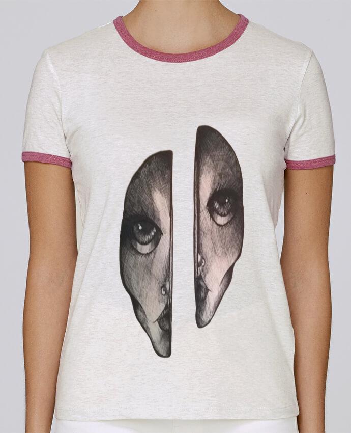 T-shirt Femme Stella Returns Headache pour femme par OhHelloGuys!