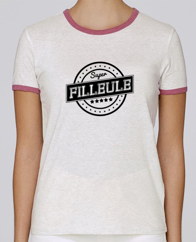 T-shirt Femme Stella Returns Super filleule pour femme par justsayin