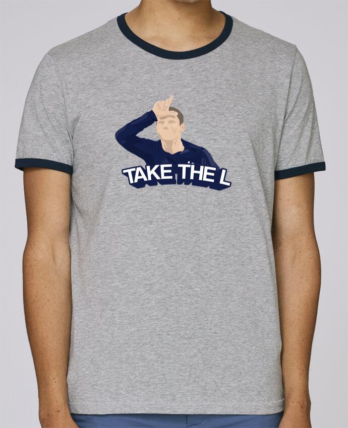 T shirt en coton Fortnite