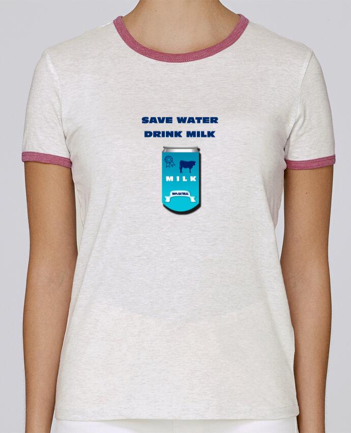 Shirt Par Water T Returns Stella Filles Les Caprices De Femme Save Pour rBWoedCx