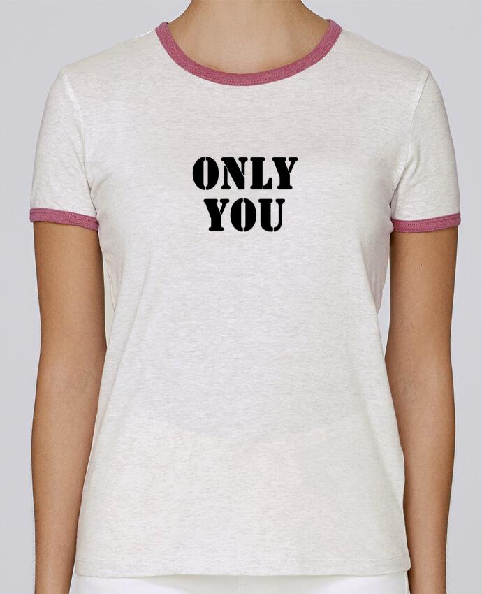t shirt femme only