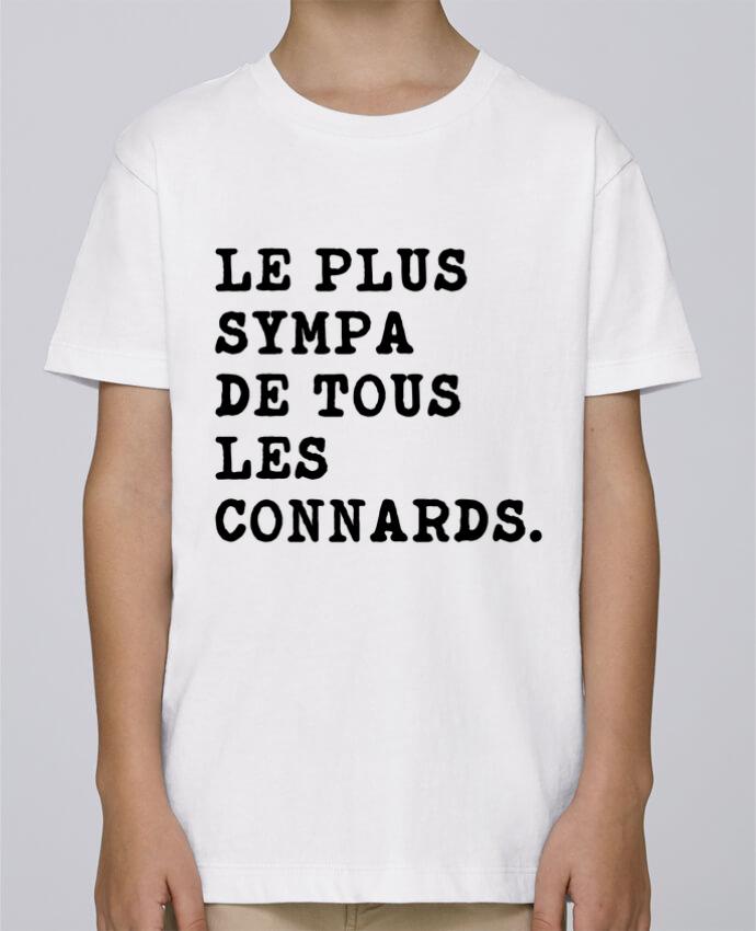 design intemporel b7004 240b8 Tee Shirt Garçon Stanley Mini Paint sympa connard t shirt humour par  Original t-shirt