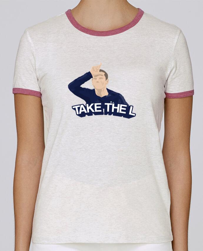 T-shirt Femme Stella Returns Griezmann célébration fortnite pour femme par tunetoo