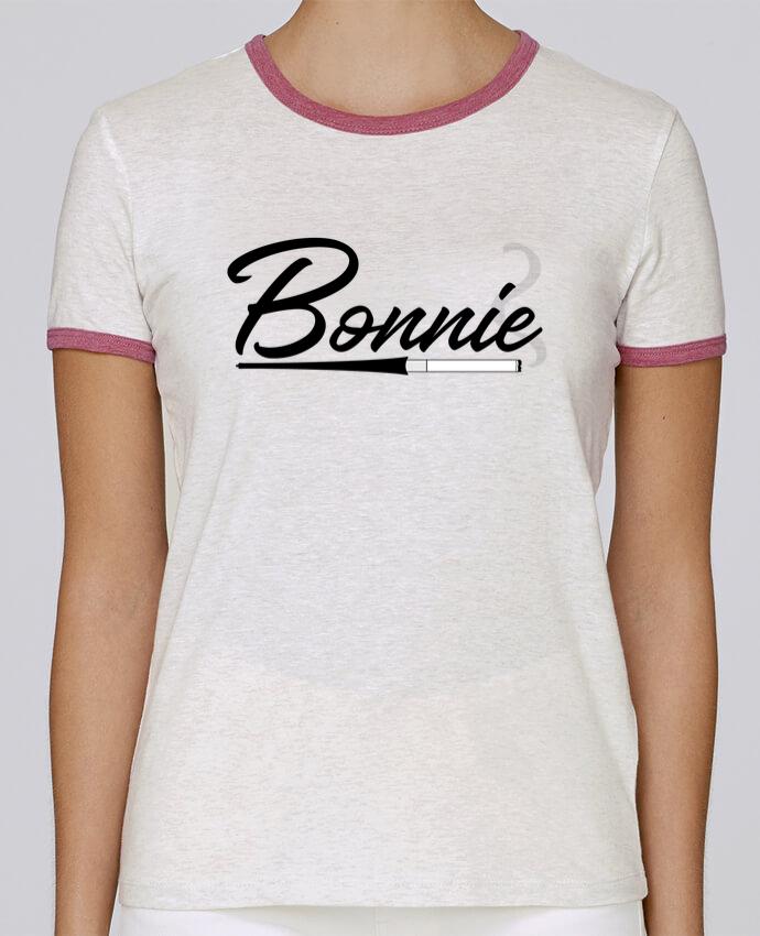 T-shirt Femme Stella Returns Bonnie pour femme par tunetoo