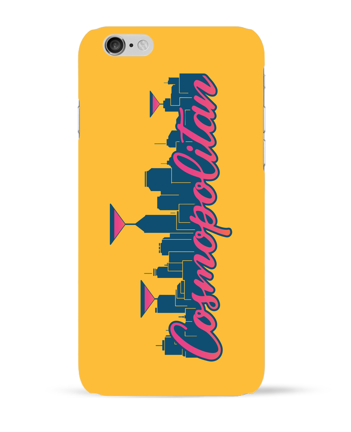Coque 3D Iphone 6 Cosmopolitan Cocktail Summer par tunetoo