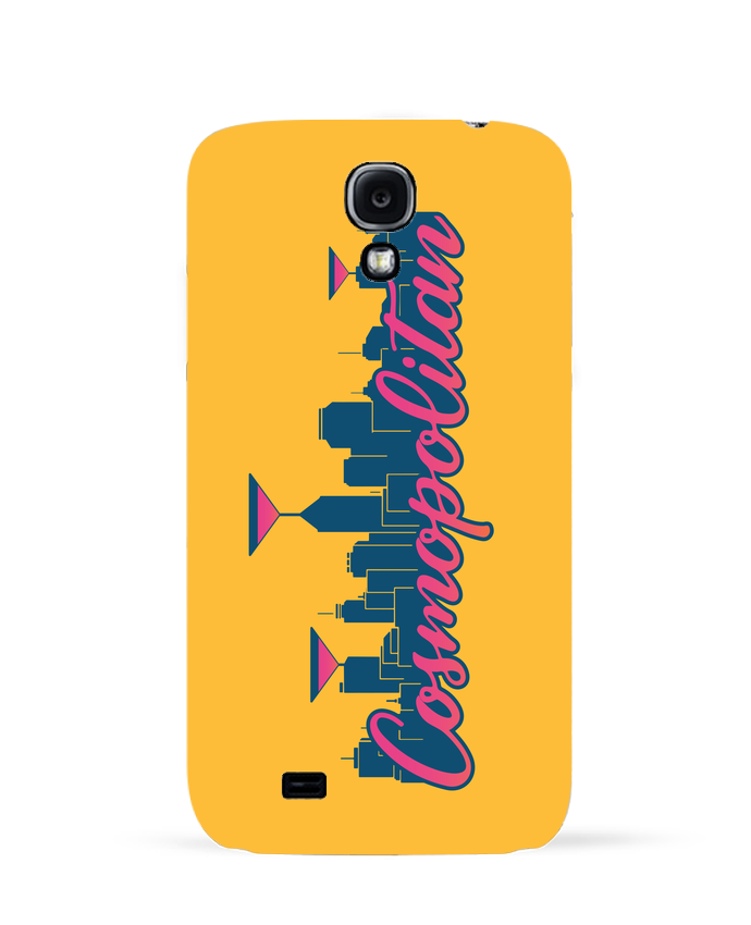 Coque Samsung Galaxy S4 Cosmopolitan Cocktail Summer par tunetoo