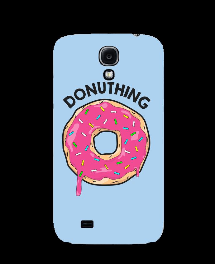 Coque Samsung Galaxy S4 Donuthing Donut par tunetoo