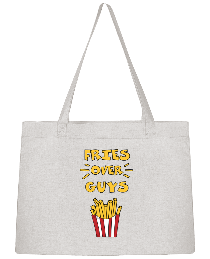 Sac Cabas Shopping Stanley Stella Fries over guys par tunetoo