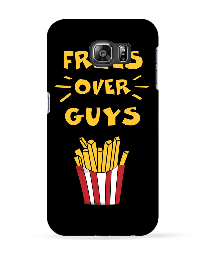 Coque Samsung Galaxy S6 Fries over guys - tunetoo