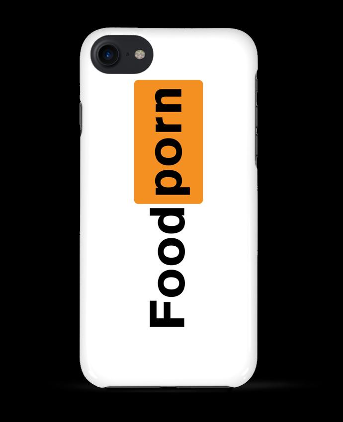 Coque 3D Iphone 7 Foodporn Food porn de tunetoo