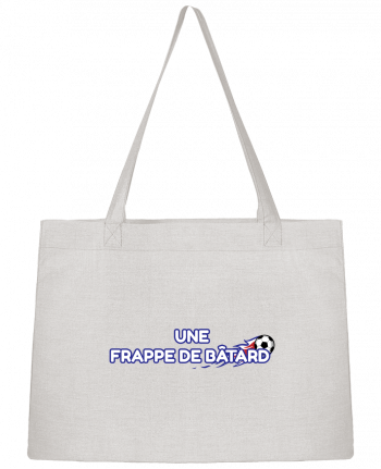 Sac Cabas Shopping Stanley Stella Frappe Pavard Chant par tunetoo