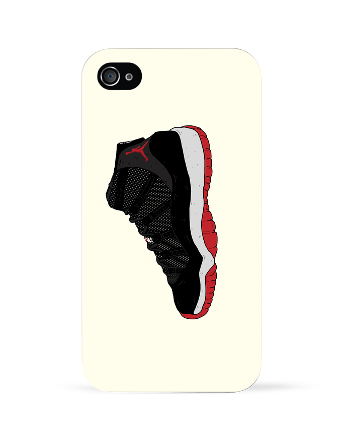 3759652 coque 3d iphone 4 blanc jordan 11 by nick cocozza