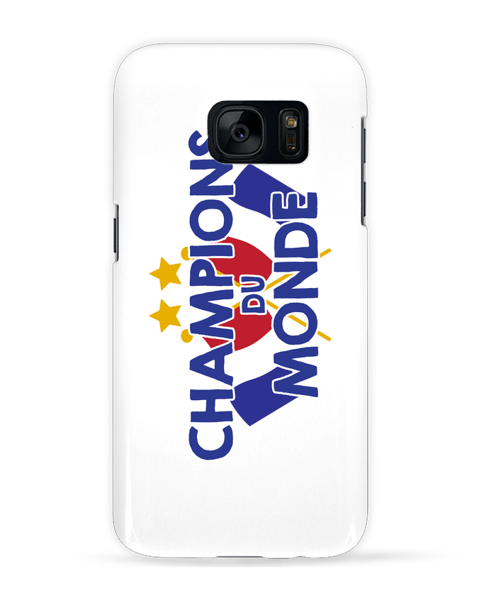 coque galaxy s7 champion