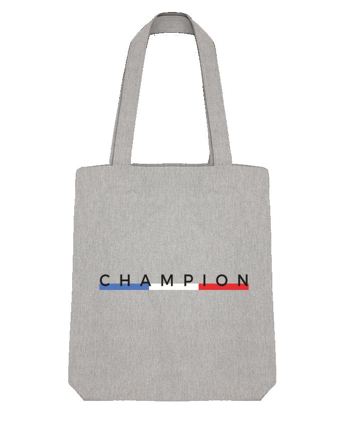 Tote Bag Stanley Stella Champion par Nana