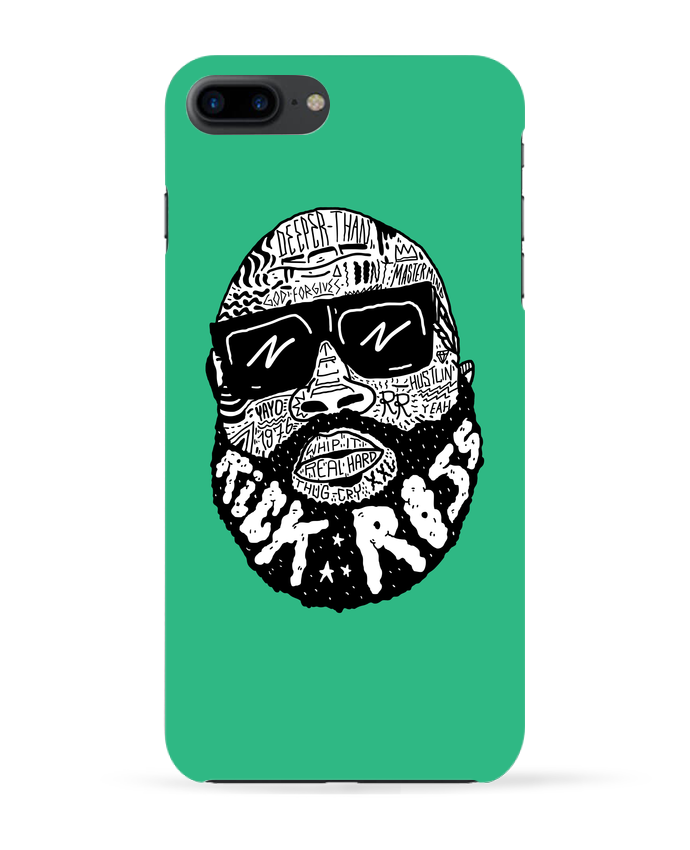coque iphone 7 rick