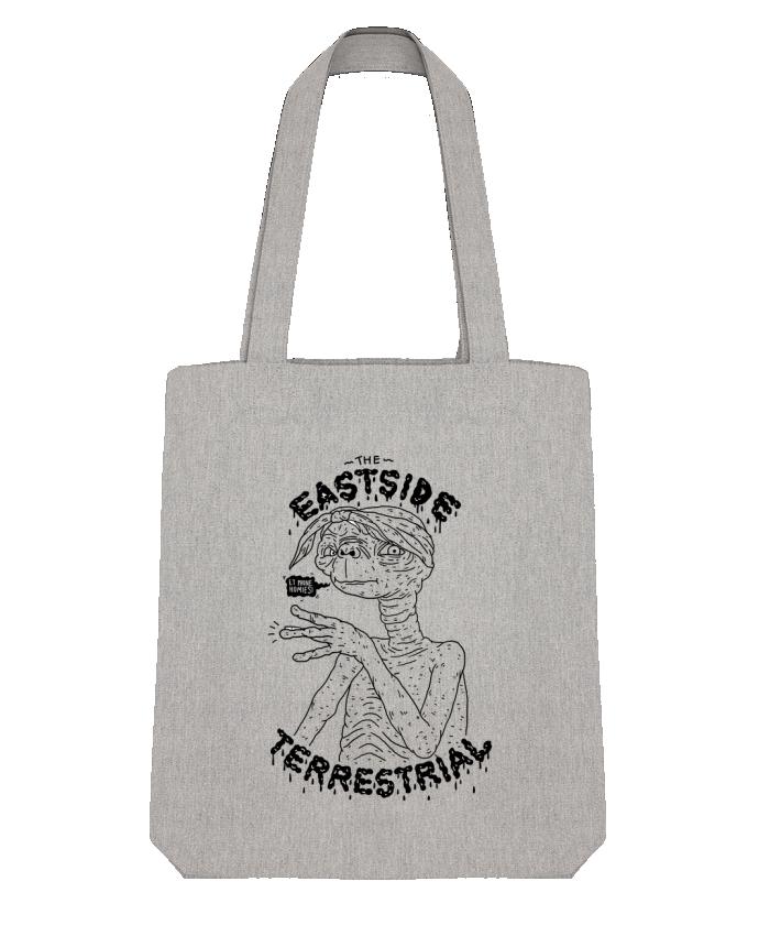 Tote Bag Stanley Stella Gangster E.T par Nick cocozza