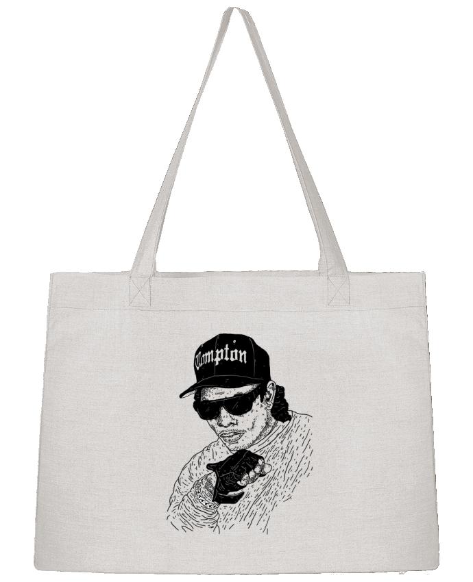 Sac Cabas Shopping Stanley Stella Eazy E Rapper par Nick cocozza