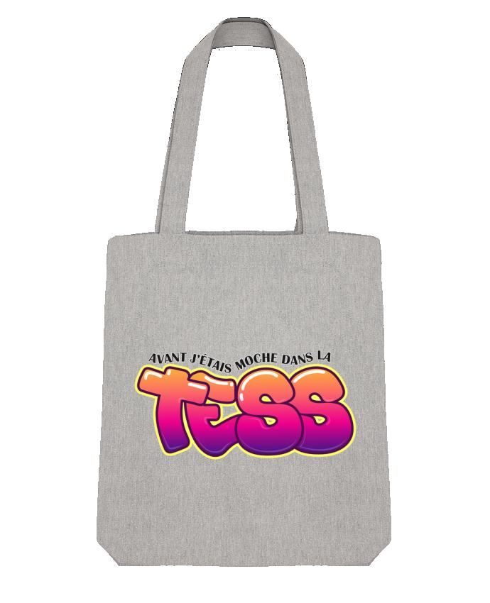 Tote Bag Stanley Stella PNL Moche dans la Tess par tunetoo