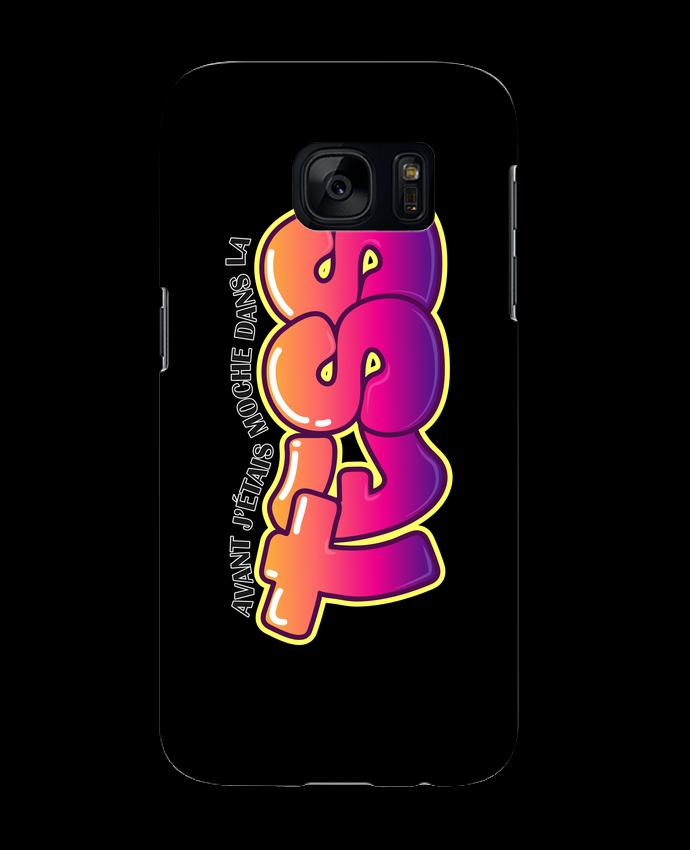 Coque 3D Samsung Galaxy S7 PNL Moche dans la Tess par tunetoo