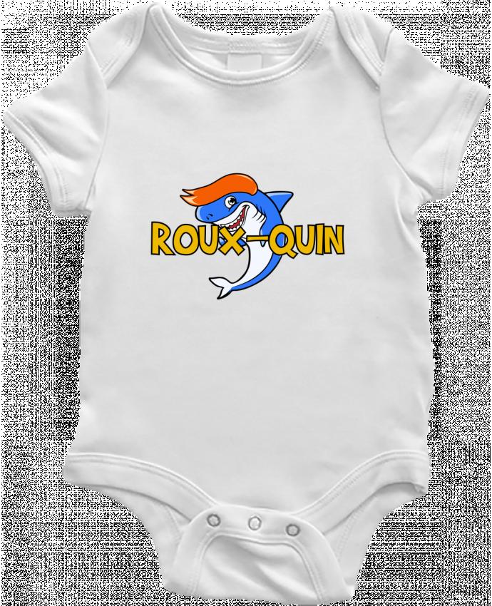 Body Bébé Roux-quin par tunetoo