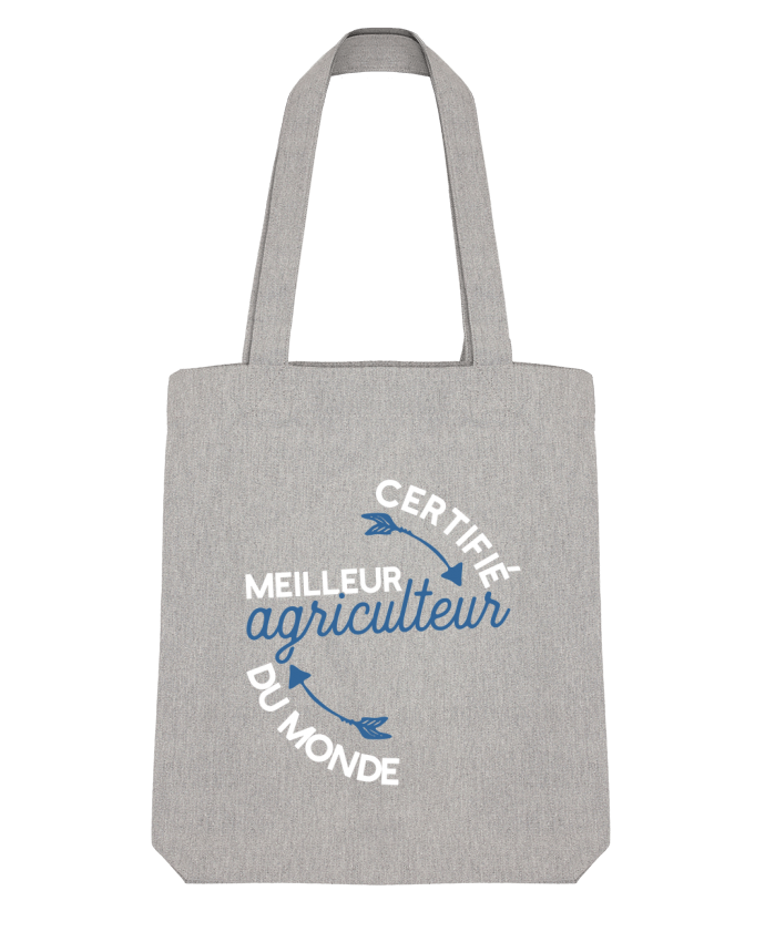 Tote Bag Stanley Stella Meilleur agriculteur du monde par Original t-shirt