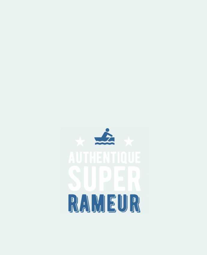 Sac en Toile Coton Authentique rameur par Original t-shirt