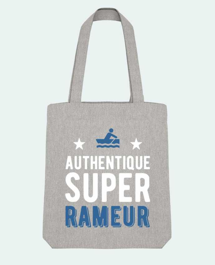 Tote Bag Stanley Stella Authentique rameur par Original t-shirt