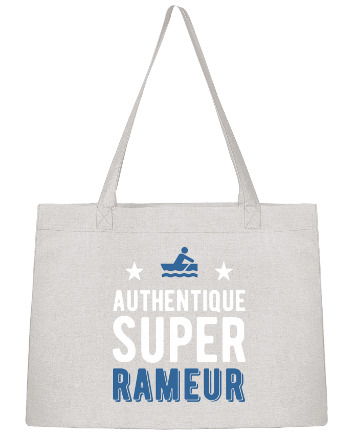 Sac Cabas Shopping Stanley Stella Authentique rameur par Original t-shirt