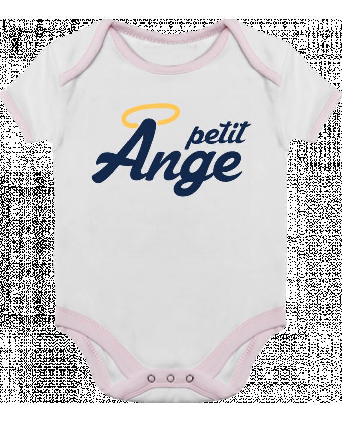 Body Bébé Contrasté Petit Ange par tunetoo
